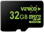 Фото Verico microSDHC Class 4 32Gb