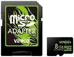 Фото Verico microSDHC Class 10 8Gb