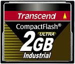 Фото Transcend CompactFlash 100x 2Gb