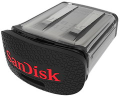 SanDisk Ultra Fit 32 GB