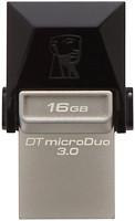 Kingston DataTraveler Micro Duo 3.0 DTDUO3 16 GB