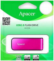 Apacer Handy Steno AH334 8 GB