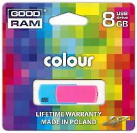 GoodRAM Colour Mix UCO2 8 GB