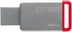 Фото Kingston DataTraveler DT50 32 GB