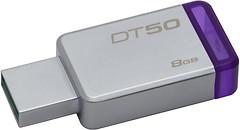 Kingston DataTraveler DT50 8 GB