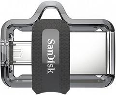 SanDisk Ultra Dual M3.0 64 GB (SDDD3-064G-G46)