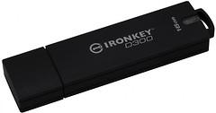 Фото Kingston Ironkey D300 Managed 16 GB