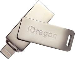 Фото iDragon iPhone/iPad/Lightning 128 GB