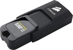 Фото Corsair Flash Voyager Slider X1 128 GB (CMFSL3X1-128GB)