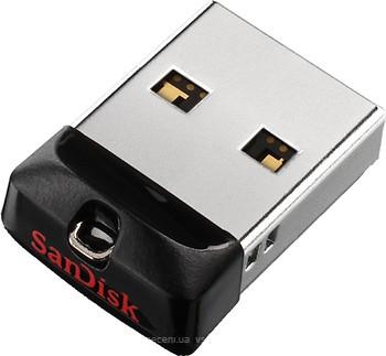 Фото SanDisk Cruzer Fit 16 GB