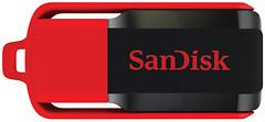 SanDisk Cruzer Switch 16 GB