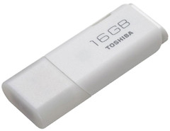 Toshiba Hayabusa U202 16 GB