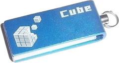 Фото GoodRAM Cube UCU2 32 GB