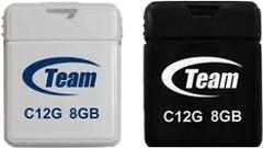 Фото TEAM C12G 8 GB