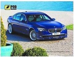 Фото Podmыshku BMW 7