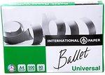 Фото Ballet Universal A4 500 sheets