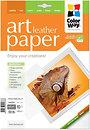 Фото ColorWay Letter Art Matte Leather (PMA220010LLT)