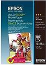 Фото Epson Value Glossy Photo Paper (C13S400039)