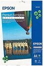 Фото Epson Premium Semigloss Photo Paper (C13S041332)