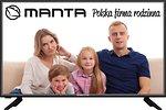 Фото Manta 50LFN58C