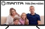 Фото Manta LED4004T2 PRO