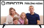 Фото Manta 50LUA28L