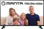 Фото Manta 55LUA68L