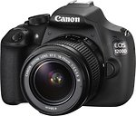 Фото Canon EOS 1200D Kit 18-55