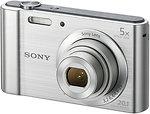 Фото Sony Cyber-shot DSC-W800