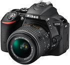Фото Nikon D5500 Kit 18-55