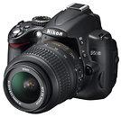 Фото Nikon D5000 Kit 18-105