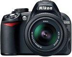 Фото Nikon D3100 Kit 18-55VR (VBA281K001)