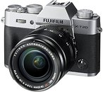 Фото Fujifilm X-T20 Kit 18-55