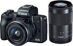 Фото Canon EOS M50 Kit 15-45