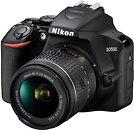 Фото Nikon D3500 Kit 18-55