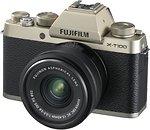 Фото Fujifilm X-T100 Kit 15-45