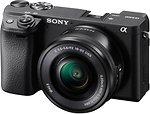 Фотоапарати Sony