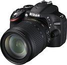 Фото Nikon D3200 Kit 18-105