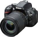 Фото Nikon D5200 Kit 18-55
