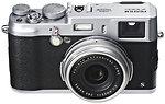 Фото Fujifilm FinePix X100S