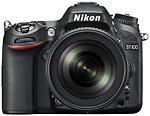 Фото Nikon D7100 Kit 18-105