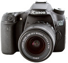 Фото Canon EOS 70D Kit 18-135