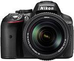 Фото Nikon D5300 Kit 18-55