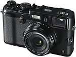 Фото Fujifilm FinePix X100S Black