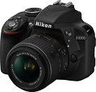 Фото Nikon D3300 Kit 18-55