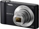 Фото Sony Cyber-shot DSC-W810