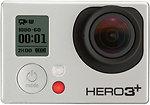 Фото GoPro HERO3+ Silver Edition