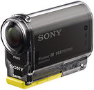 Фото Sony HDR-AS20