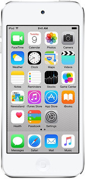Фото Apple iPod touch 6 128Gb