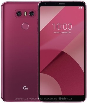 Фото LG G6 64Gb (H870DS)